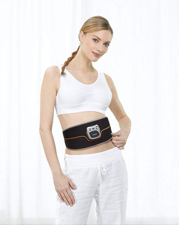 ceinture abdominale homme femme actoum guinée
