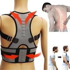 ceinture tempsa posture correcteur orthopedique hommes femmes