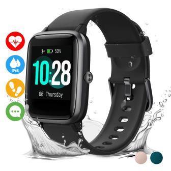 montre connectée android et ios