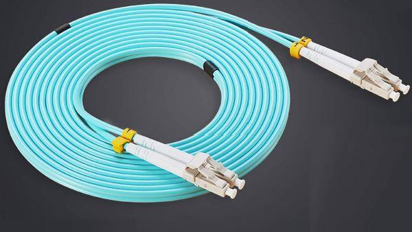 cable fibre optique multimode om3