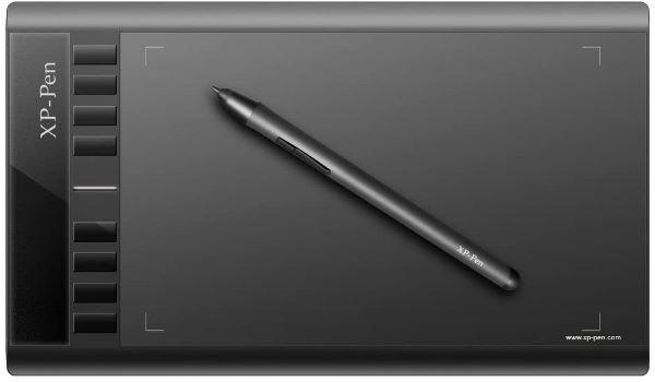 Tablette Graphique 12 pouce