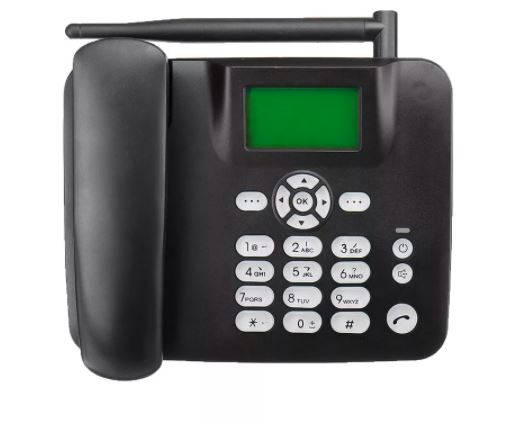 telephone-fixe-gsm-4G