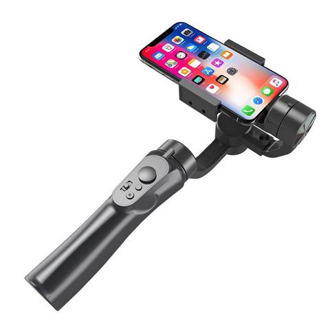 stablisateur-cardan-Axes-action-smartphone-Gopro-camera-ptz