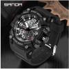 sanda-montre-bracelet-sport-actoum-prix-pas-cher