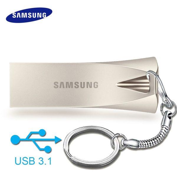 Samsung-USB-Flash-pendrive-64-gb-3-1-cle-Metal-USB-Flash-Drive-ankh-cross-sexy